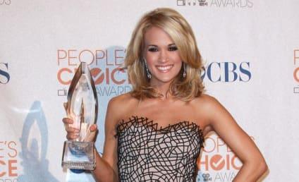 Full List of People's Choice Awards 2010 Winners