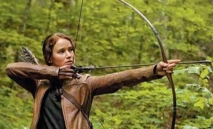 Hunger Games Midnight Showings: Record-Breaking!