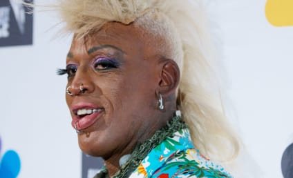 Dennis Rodman Enters Rehab for Alcohol Abuse