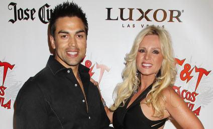 Tamra Barney and Eddie Judge: Engaged!