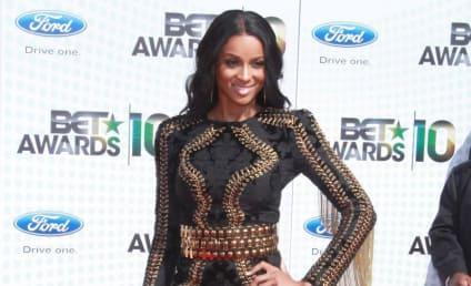 BET Awards Fashion Face-Off: Ciara vs. Keri Hilson