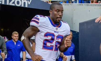 Vontae Davis: Buffalo Bills Player Retires ... IN THE MIDDLE OF A FREAKIN' GAME!!!