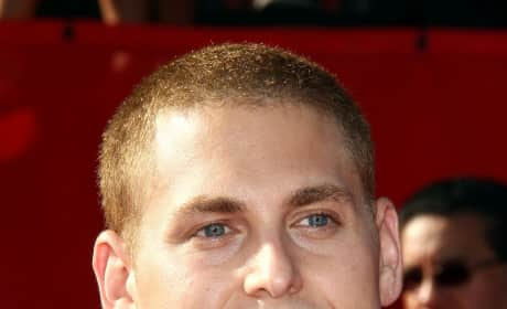 Which look do you prefer on Jonah Hill?
