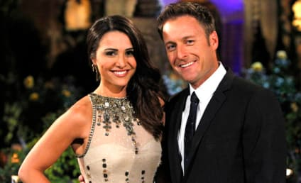 Chris Harrison on Andi Dorfman and Josh Murray Split: I Had No Clue!