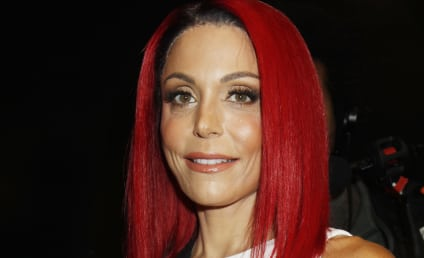 Bethenny Frankel Confirms Mystery Illness, Hopes to Set Positive Example