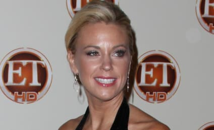 Did Kate Gosselin Get Hot All of a Sudden?