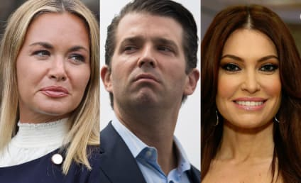 Vanessa Trump Defends Donald Trump Jr.'s Girlfriend, Kimberly Guilfoyle