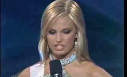 Miss Teen South Carolina Reflects Back On Embarrassing 2007 Flub
