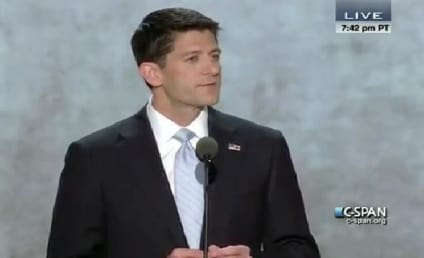 Paul Ryan Republican National Convention Speech: V.P. Candidate Leads Assault on Obama