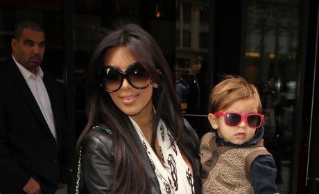 Kim and Mason