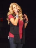 Jessica Simpson: Country Crooner