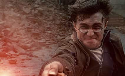 Harry Potter and the Deathly Hallows Takes Down Voldemort, Box Office Records