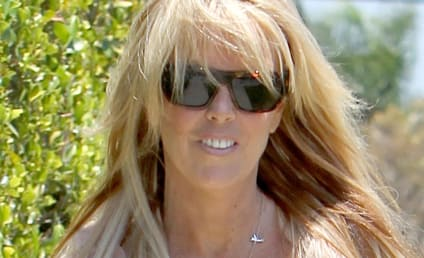 Dina Lohan on Twitter: Oprah, Call Me!