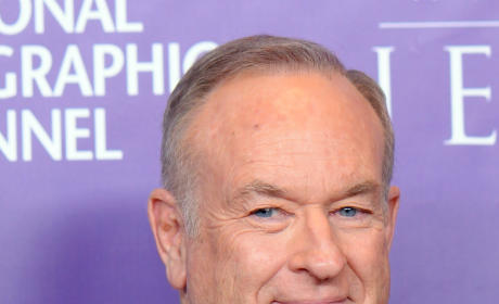 Bill O'Reilly Pic