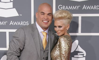 Tito Ortiz: Jenna Jameson Abandoned Our Twins