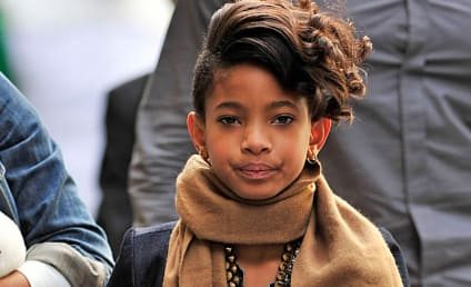 Willow Smith Rumored to Reprise Annie