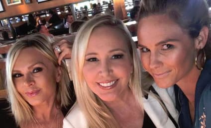 Vicki Gunvalson Mocked for Illness By Co-Stars: She's Just Dramatic!