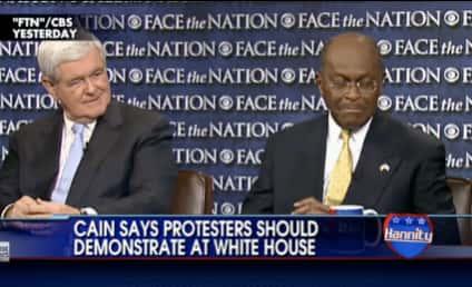 Herman Cain on Racism: No Big Whoop Anymore!