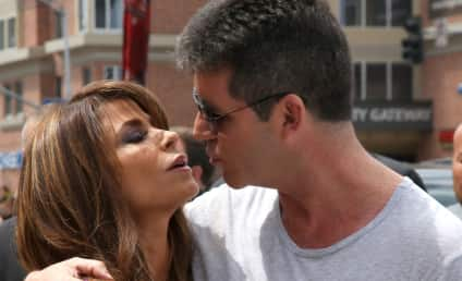 Paula Abdul: SO Excited to Judge The X-Factor!