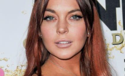 Broke Lindsay Lohan to Appear on Million Dollar Decorators