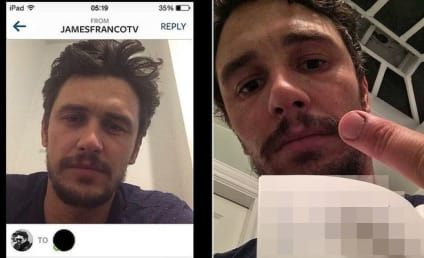 James Franco Tries to Seduce Teenage Girl on Instagram: Real or Hoax?