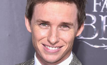 Eddie Redmayne Talks Taylor Swift Dating Rumors, Reveals Role the Singer DIDN'T Get!