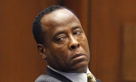 Did Dr. Conrad Murray receive the right punishment?