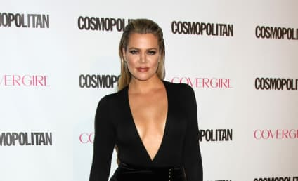 Khloe Kardashian Slams Rob Kardashian For Hooking Up With Blac Chyna!