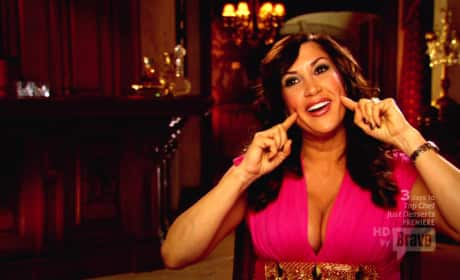 Do you want to see Jacqueline Laurita return to The Real Housewives of New Jersey?