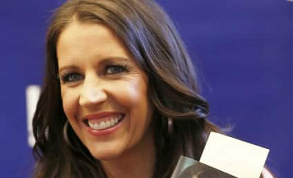 Pattie Mallette on Justin Bieber: Yes, I Worry
