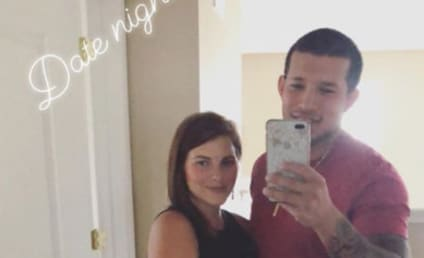 Javi Marroquin and Lauren Comeau: Check Out Our New House!