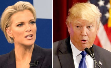 Megyn Kelly Compares Donald Trump to THIS Movie Villain