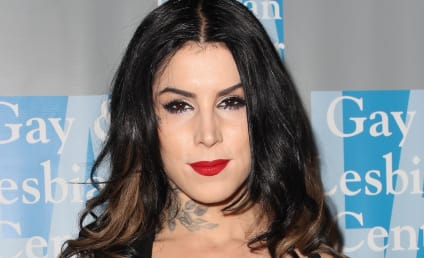 Happy Birthday to Kat Von D (and Nick Zano)!