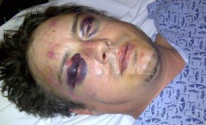 Jason London Arrest Photo: What The ...