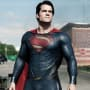Henry Cavill Man of Steel