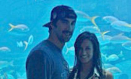Sarah Herndon: Michael Phelps' New Girlfriend?