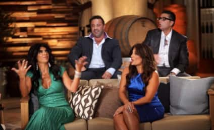 The Real Housewives of New Jersey Reunion Recap: Part Three