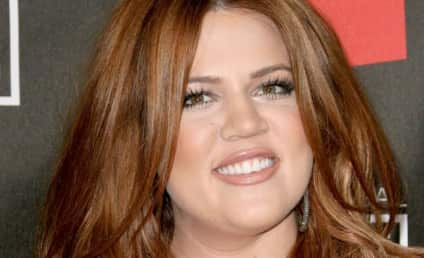"Khloe Kardashian: Kleared of STDs, ""Physically Sick"" Over Abundance of Lamar Odom Mistresses"