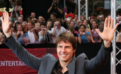 Tom Cruise Wiretapping Lawsuit: Dismissed!