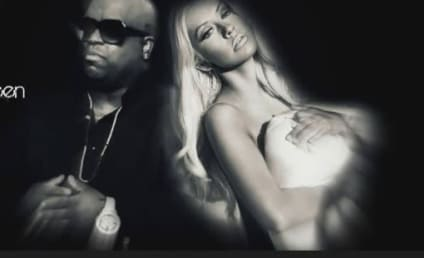 Christina Aguilera & Cee Lo Green Get Nasty: First Listen!