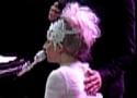 Lady Gaga Rocks For the Rainforest Fund