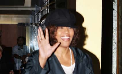 Whitney Houston Seeks More Help
