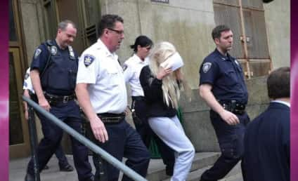 Amanda Bynes: Competent to Stand Trial For DUI