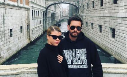 Scott Disick & Sofia Richie: Drinking, Doing Coke in NYC?