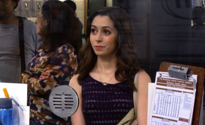 Cristin Milioti on How I Met Your Mother: Who is She?
