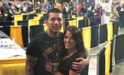 Javi Marroquin: I Will NEVER Cheat on Lauren Comeau!