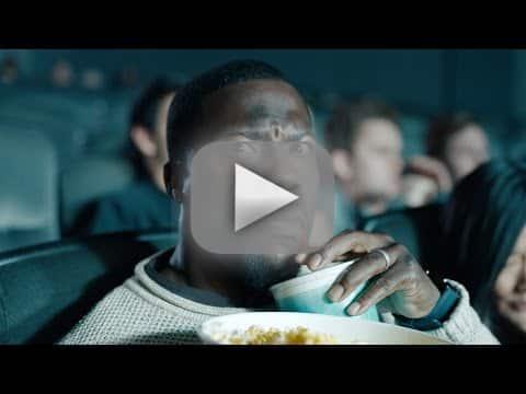 Kevin Hart Super Bowl Commercial