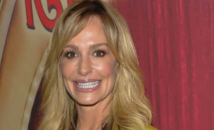 Taylor Armstrong: Officially Off The Real Housewives of Beverly Hills