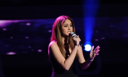 American Idol Exit Interview: Karen Rodriguez on What's Next