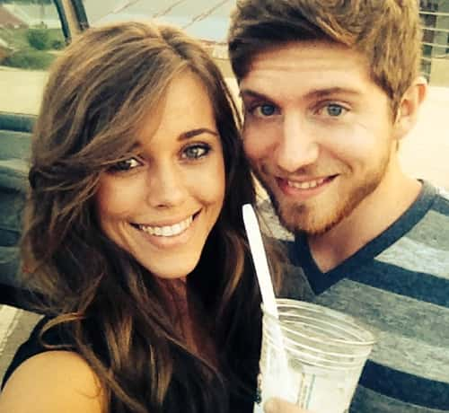 Jessa and Ben Picture